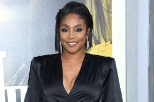 Tiffany Haddish Reveals the Hilarious Piece of Dating Advice John Mayer Gave Her