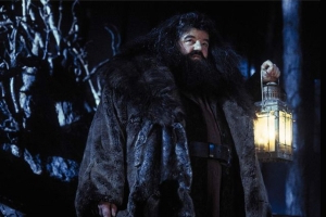 Was Hagrid a Death Eater? A New Harry Potter Fan Theory Says Yes