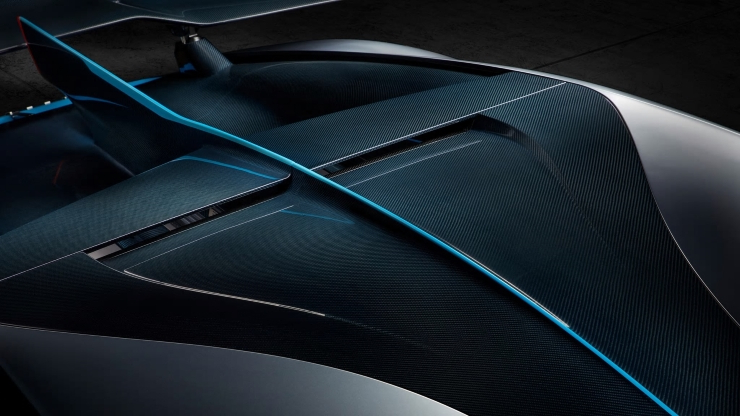 Bugatti: We're Considering a 310-MPH Chiron and an SUV
