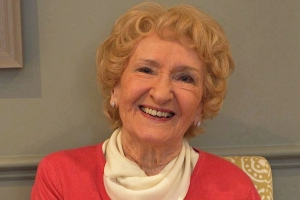 Coronation Street confirms Emily Bishop return for cameo appearance