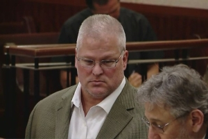 Mistrial declared in punishment phase of David Temple murder trial