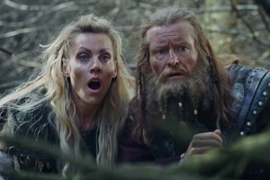 'Norsemen' producer gamed Netflix's algorithm with Facebook ads