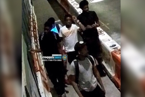 NYPD needs help catching five teens who committed violent muggings