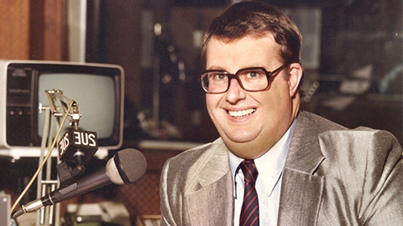 Entertainment: Radio host Malcolm T  Elliott dies aged 73