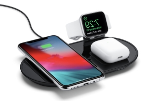 This Mophie wireless charger is probably the closest thing to AirPower that Apple will ever sell