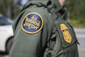 US says border agents patrolling river shot at from Mexico