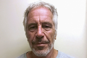 Officials And Activists Call For Answers After Jeffrey Epstein's Death In Prison