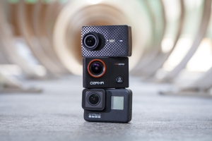 The best GoPro alternative won't break the bank