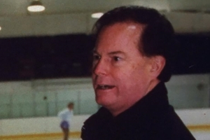Richard Callaghan: Longtime US figure skating coach accused of sexual abuse in a new lawsuit