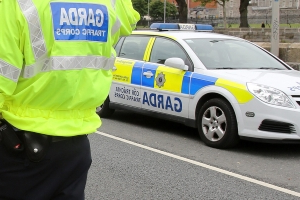 Six cyclists injured, two hospitalised, following collision in Clare