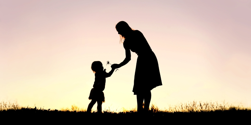 Family & Relationships: A Letter of Love to My Young Daughter