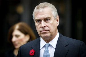 Britain's Prince Andrew among global figures under scrutiny after Epstein's death