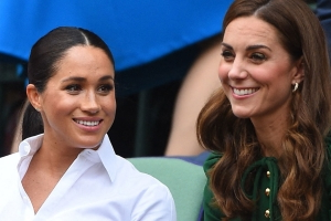 Harry read William and Kate 'the riot act' about lack of support for Meghan