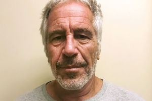 Jeffrey Epstein's death 'was suicide' - city official