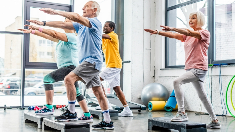 Study: Healthy Lifestyle Is Even More Important for Preventing Dementia Than We Thought