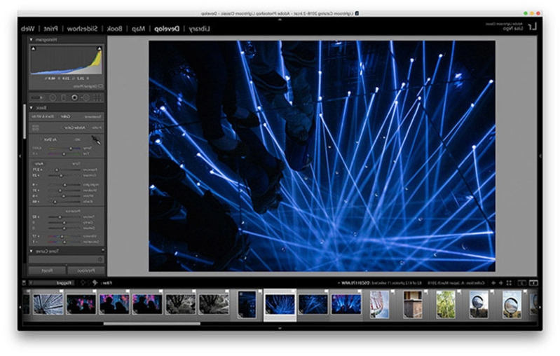 Technology: Adobe speeds up Lightroom Classic editing with