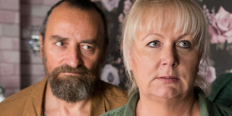 Coronation Street lines up witness protection twist for Eileen Grimshaw