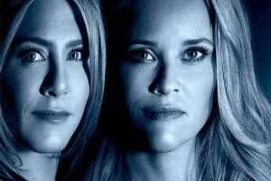 First look at Jennifer Aniston's TV comeback with Reese Witherspoon