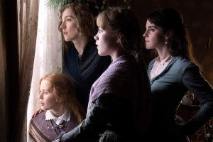 Greta Gerwig's 'Little Women:' See Saoirse Ronan, Meryl Streep and Emma Watson in First Trailer (Video)