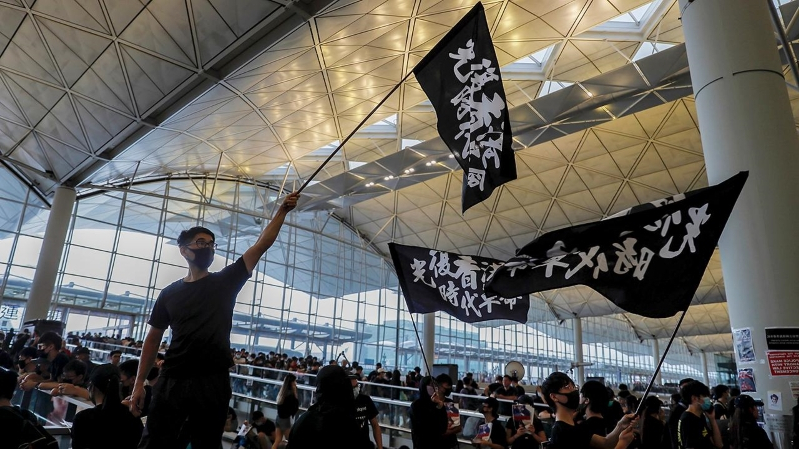 James Carafano: What Hong Kong unrest tells us about China's plans for the rest of the world