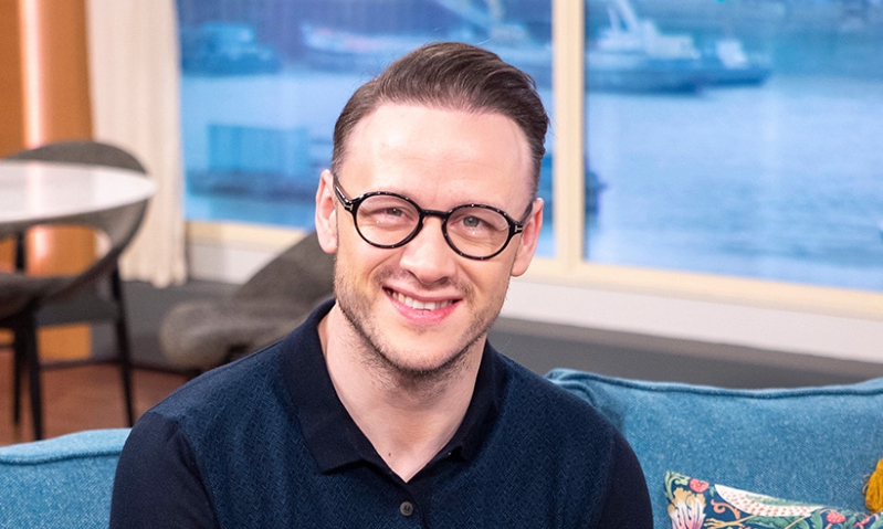 Kevin Clifton hints at the celebrity partner he wants for Strictly Come Dancing