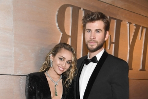 Liam Hemsworth Breaks Silence on His Split with Miley Cyrus: 'I Wish Her Nothing but Happiness'