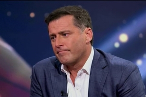 Not quite the comeback he was hoping for? Karl Stefanovic's show This Time Next Year attracts HALF the viewers it did in 2017 as former Today host returns to screens eight months after getting the sack