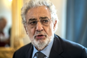 Opera superstar Placido Domingo accused of sexual harassment: Report