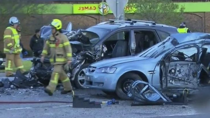 Australia: Teen charged with stealing car before double
