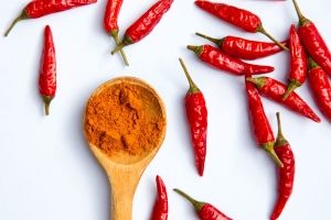 Cayenne Pepper vs. Chili Powder: What's the Difference?