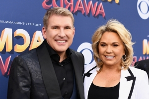 'Chrisley Knows Best' stars due in court on federal charges