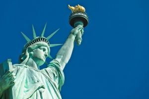 'Give me your tired, your poor': The story behind the poem on the Statue of Liberty