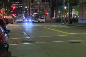 'I'll stab you all right now:' Argument leads to violent attack in Downtown Pittsburgh