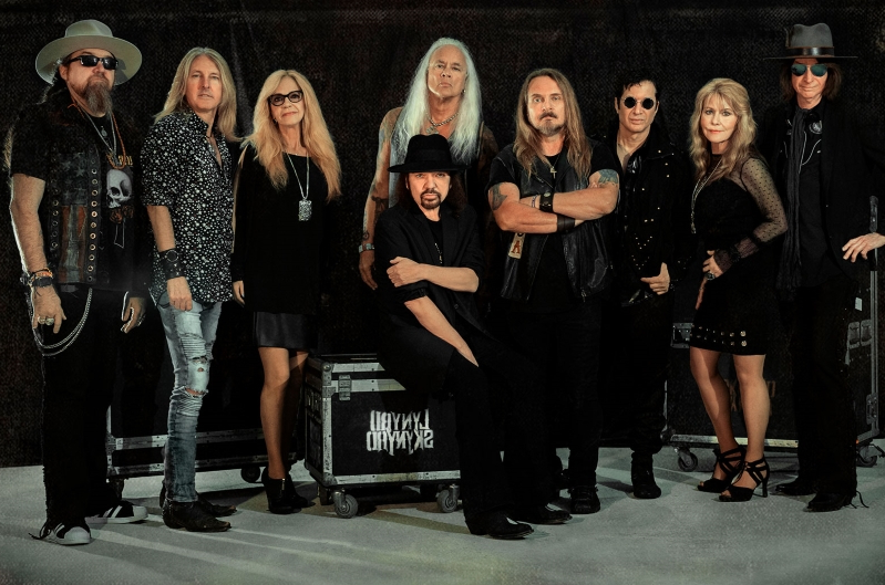 Lynyrd Skynyrd Postpones Shows to Allow for Guitarist's Recovery