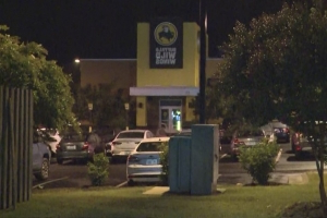 Police shooting at Gastonia Buffalo Wild Wings was justified, DA says