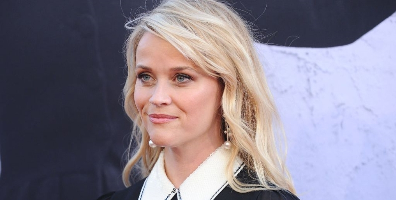 Reese Witherspoon teaming up with Netflix for huge new sci-fi movie