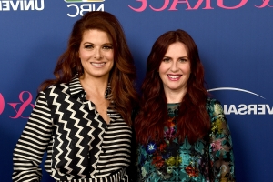 'Will & Grace' costars unfollow each other amid rumors of a feud
