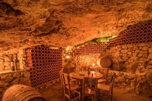 You Can Drink Wine In A Secret Underground Cave On This Tour And It Looks Breathtaking