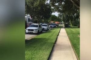 14-year-old accused of stabbing his mother multiple times in Brevard County