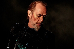 Bauhaus' Peter Murphy Suffers Heart Attack
