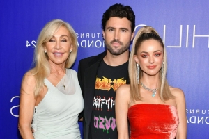 Brody Jenner's Mom Linda Thompson Tells His Ex Kaitlynn Carter She Loves Her: 'Always Will'