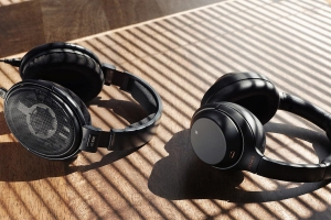 Drop's Sony and Sennheiser headphone bundle will change the way you listen to music