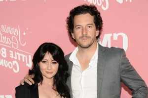 Shannen Doherty Opens Up About How Cancer Changed Her Marriage: 'It Solidified Us'