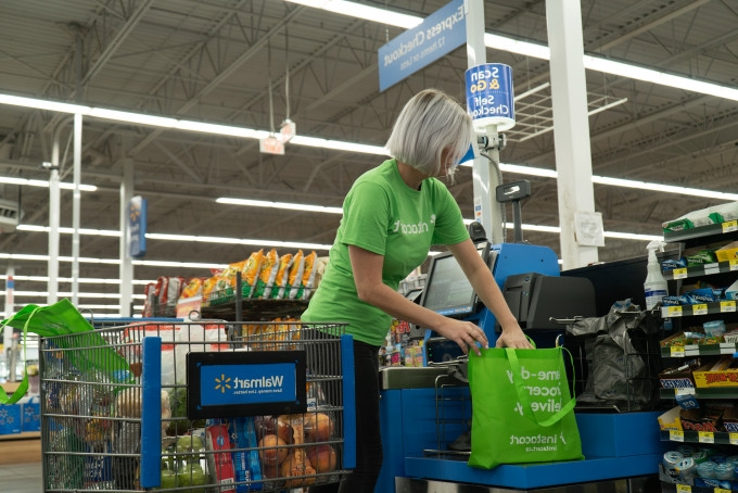 Technology: Walmart Canada rolls out nationwide grocery