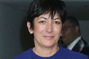 Where in the World is Ghislaine Maxwell?