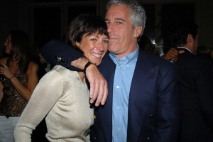 Whereabouts of Epstein friend Ghislaine Maxwell remain a mystery