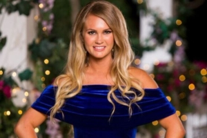Why Chelsie just became the ultimate Bachelor front runner