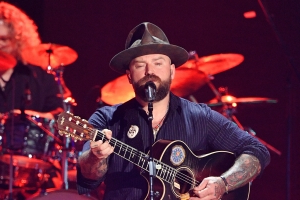 Zac Brown loses bid to curb public access to Alaska home