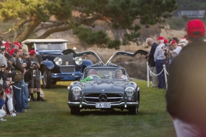 2019 Pebble Beach and Monterey Car Week Live Updates