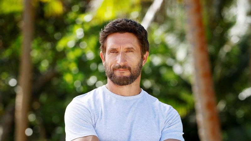 Australian Survivor host Jonathan LaPaglia says show is 'incredibly white'